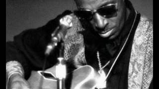 Fred Mcdowell - Baby Please Don