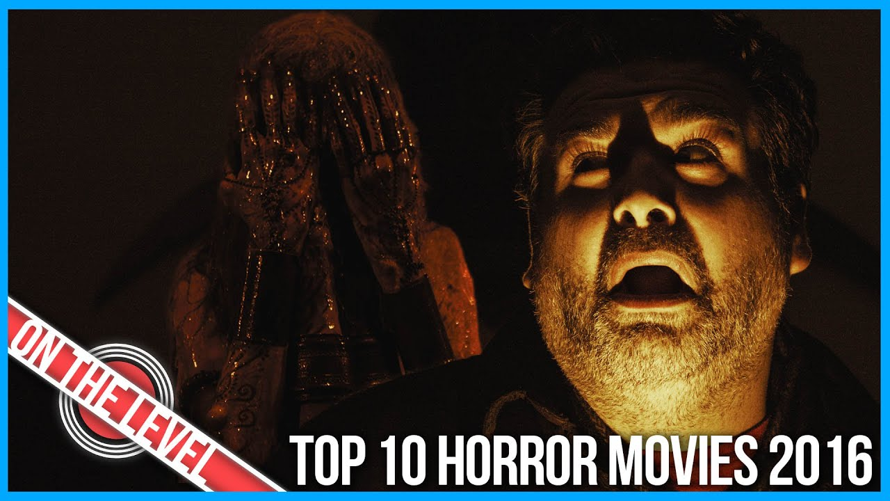 Upcoming Horror Movies 2016 | A Scary Top 10 - YouTube