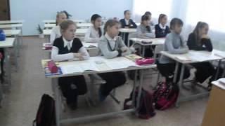 Видеоурок по технологии для 5 класса на тему