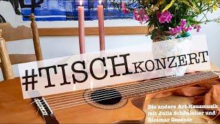 #Tischkonzert / Irisches Lied, Tangolied, Blumfeld