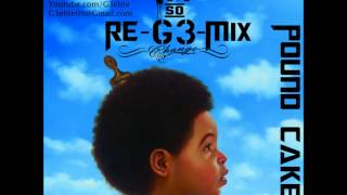 Drake - Pound Cake Remix (Re-G3-Mix)