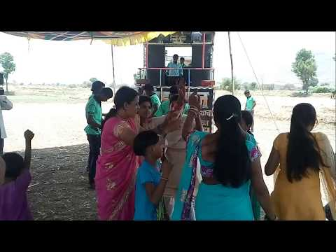 Best Wedding dance on khandeshi Banjo