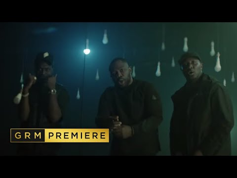 iLL BLU ft. The Mitchell Brothers & Sneakbo - Routine Check 2.0 [Music Video] | GRM Daily
