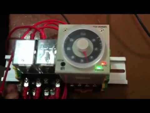 Timer Switch Wiring Diagram Delay Timer H3cr Manufacturer Delay Timer H3cr