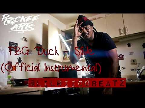 FBG Duck - Slide (Official Instrumental) @LilRiicoBeatz