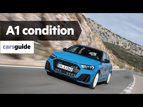 Audi A1 2019 review