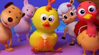 Kids Nursery Rhymes & Songs for Babies   Baby Song   Cartoon Videos