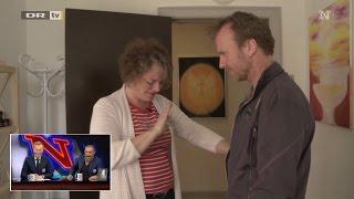 Repeat youtube video Lasse Spang Olsen får renset sin aura