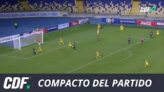 U. De Concepción 0 - 0 Everton | Campeonato AFP PlanVital 2019 | Fecha 1 | CDF