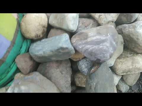 Пришло время собирать камни. Солнце на лето-зима на мороз.