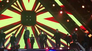 Sorry Sorry - Super Junior - AAA2019 - 191126