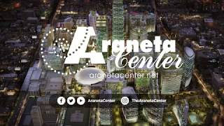 Araneta Center: The Future Unfolds