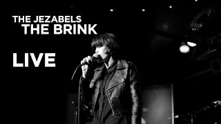 Front Row Boston | The Jezabels - The Brink (Live)