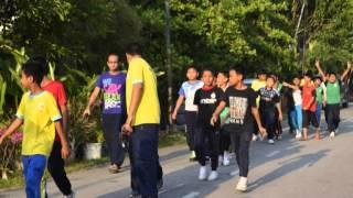 Kem Pemantapan Sahsiah & Jati Diri SKPDL 2014