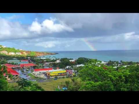 Grenada | Caribbean | Travel