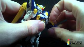 1/144 HGAC Wing Gundam Review