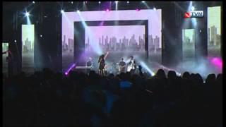 Ira Losco - The Person I Am (at the Malta Music Awards 2013)