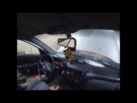 Nissan Almera Classic двигатель QG15DE не заводится на холодную