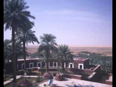 Visitez le désert du SAHARA et Vivez une expérience UNIQUE et MAGIQUE !