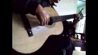 Nơi Đảo Xa Guitar Minh Tăng Thanh lang HD