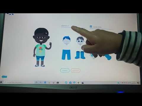Vídeo explicativo sobre Edelvives digital.