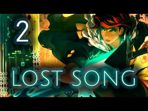 [2] Lost Song (Let