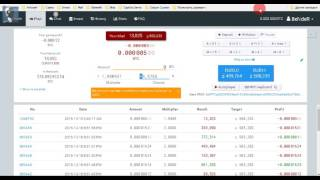 New Casino on Bitcoins!! With Free BTC on Start!!