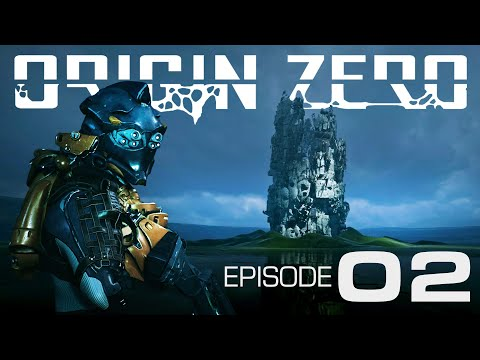 ORIGIN ZERO - Episode 02