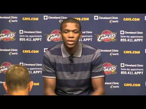 James Jones & Mike Miller: Components of a Champion