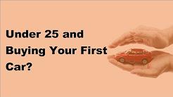 2017 Car Insurance Tips |  How Under 25 Can Buy A Car