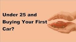 2017 Car Insurance Tips    How Under 25 Can Buy A Car