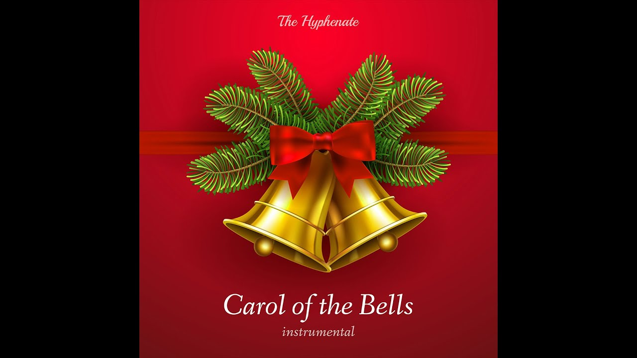 Carol of the Bells [ Hip Hop - Rap - Trap Remix ] The Hyphenate