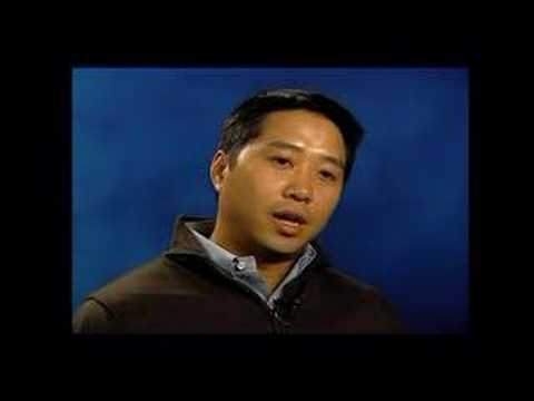 ABC 7 Salutes Asian Pacific American Heritage, Vincent Pan