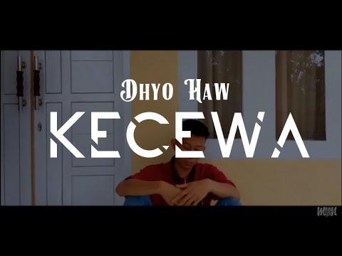Kecewa - Dhyo Haw (Cover Moon YR Reggae) Lirik Video