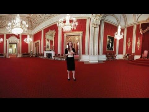 Buckingham Palace Tutte Le Curiosita Sul Palazzo Reale