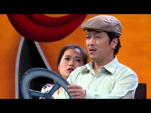 HỘI NGỘ DANH HÀI 2015 - TẬP 7 - TAXI (31/01/15)