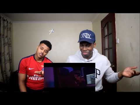 Headie One X RV - Know Better | Link Up TV - REACTION