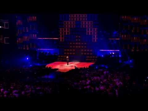 George Michael - Precious Box - Live in London - August 2008