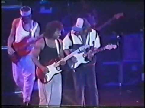475 Eddie Hazel & Michael Hampton - Maggot Brain (1989)