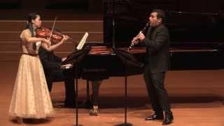 Wolfgang Amadeus Mozart: Trio In E Flat, K 498,