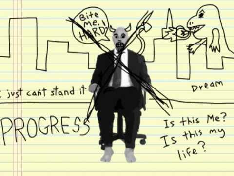 Jim's Big Ego - Stress