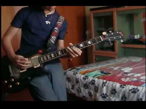 Dyers Eve - Metallica {Frx Cover}