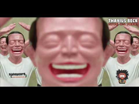 Thavius Beck - Blind