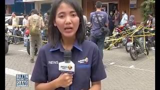 Sejumlah Kendaraan Masih Terpakir di Tempat Pesta Sex Sejenis di Kelapa Gading - BIS 23/05