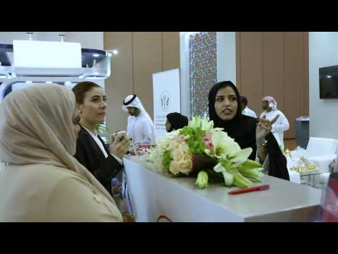 Sharjah International Airport at the 19th National Career Exhibition