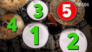 Do THIS for Successful Drum Practice