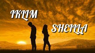 Lirik Lagu Malaysia Iklim Sheilla