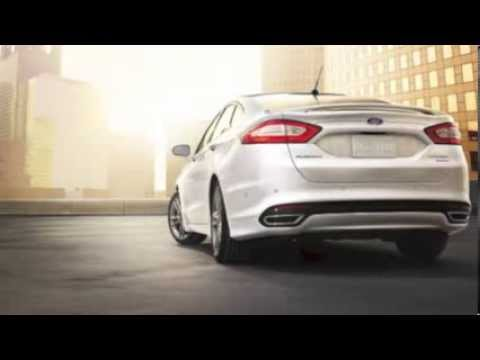 2014 Ford Fusion Interior Bob Tomes Ford In Mckinney Texas Youtube