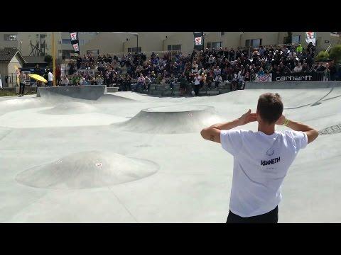 NM Skateboard 2016 (Jølba's SVG Remix)