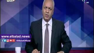 مصطفى بكرى : أبو العينين قدم العزاء لأحمد موسى في وفاة والده بسوهاج .. فيديو